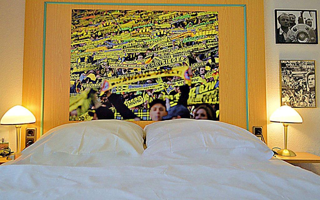 BVB in Lünen übernachten – der cleverste Weg zur gelben Wand!