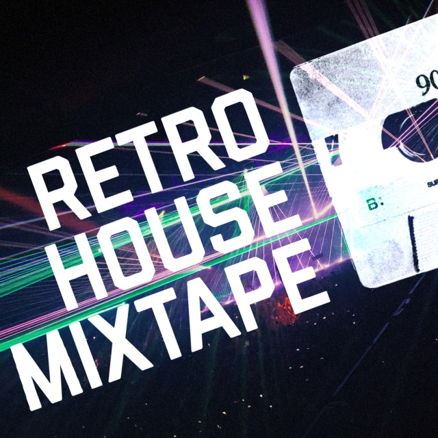 Retro House Mixtape Deep House