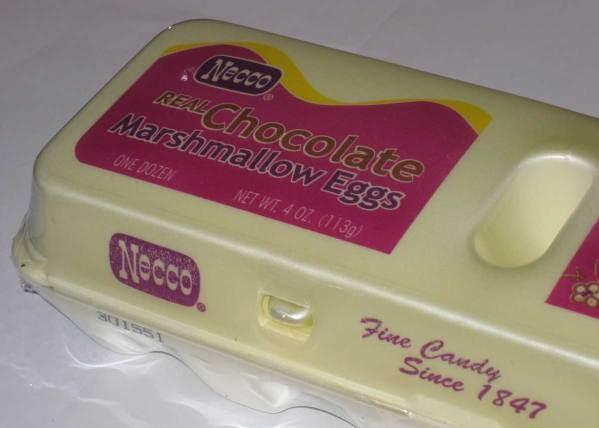 Celebrate Easter with Necco