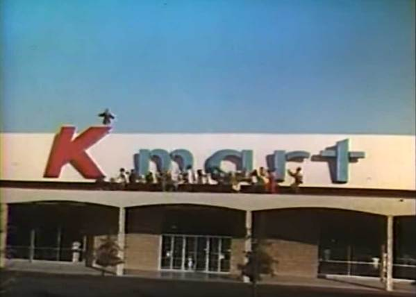 Kmart Chef Restaurants