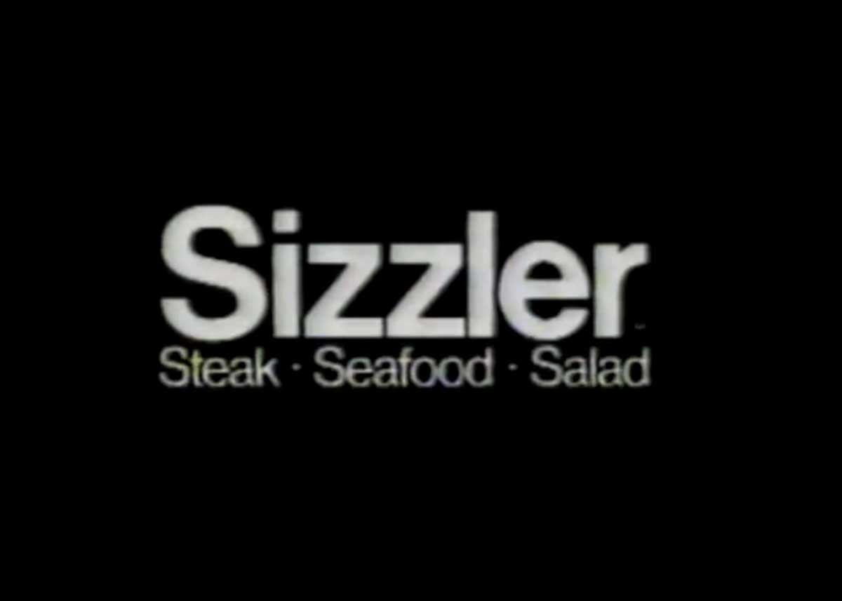 "The Legend of a Restaurant called, ""Sizzler"""