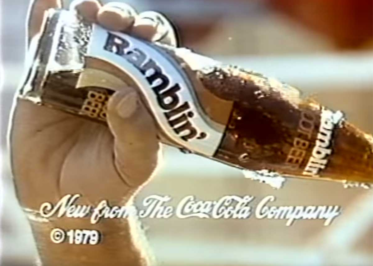 Ramblin' Root Beer was Something More