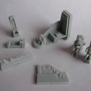 RSF110parts