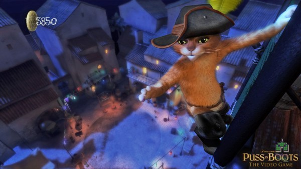 Puss in Boots | Кот в Сапогах Xbox 360 LT 3.0 Kinect ...