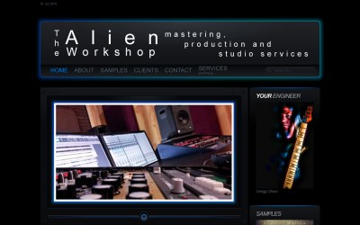 The Alien Workishop