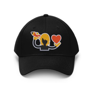 Retromatti Guy Unisex Twill Hat