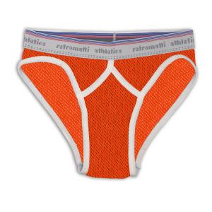 mesh orange  ALLTHECOLORSsport