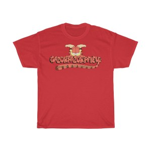 Gazorpazorpfield Rick & Morty Shirt