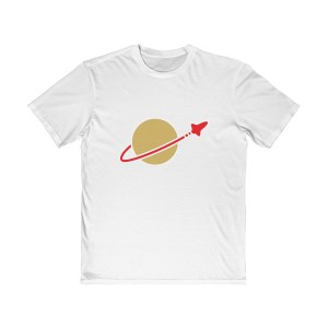 Lego Space Shirt