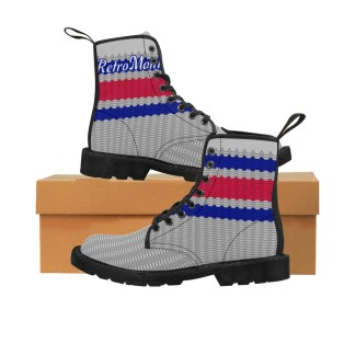 Retromatti Tube Sock Boots