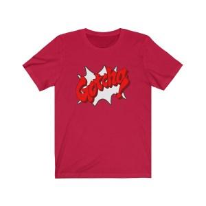 Gotcha! T Shirt