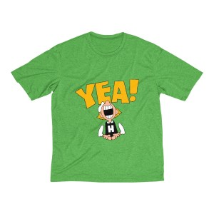 Yea! in the butthole Schoolhouse Rock Sbubby Shirt