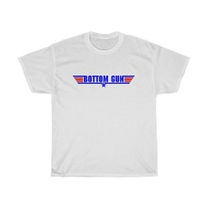Bottom Gun Shirt