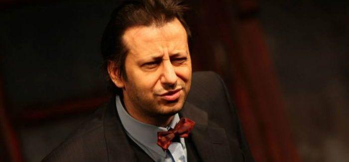 Átadták a Karinthy-gyűrűt Aradi Tibor humoristának
