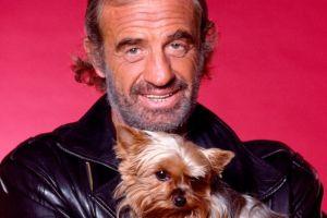 Gyászol Belmondo, könnyes szemmel fogadta a hírt