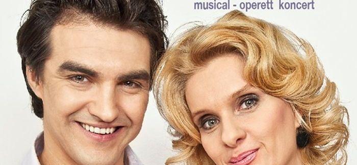 Musical-operett koncert Balatonfüreden – a fellépők névsora