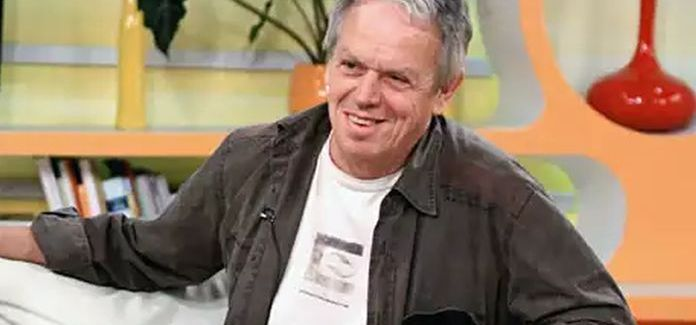 Malek Miklós így vélekedett Hofi Géza humoristáról