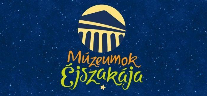 Múzeumok éjszakája 2015: programok, helyszínek
