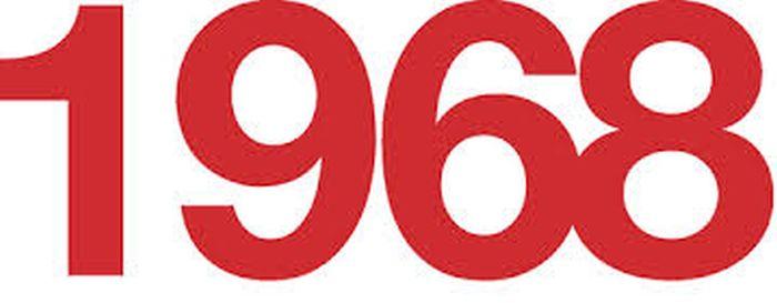 TOP 10 sláger 1968-ban