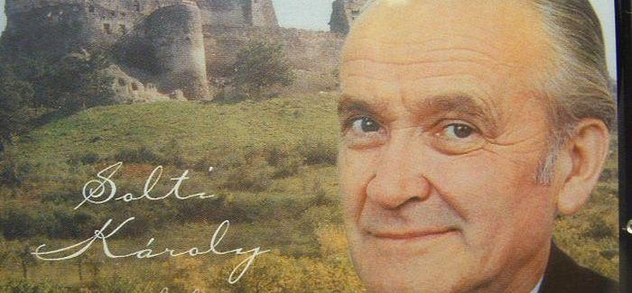 Solti Károly – A vén cigány