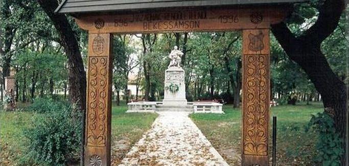 Különleges emlékház nyílt Békés megyében