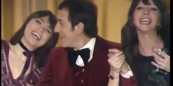 Hazai sztárok énekelnek az 1975-ös szilveszteri videóban