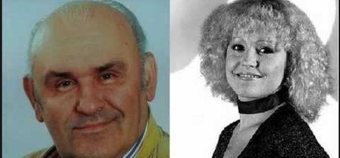 Cserháti Zsuzsa és Hofi Géza kedves duettje