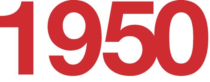 TOP 10 sláger 1950-ből