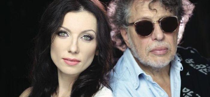 Folytatódik Presser Gábor és Rúzsa Magdi koncertsorozata