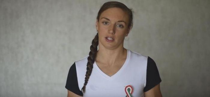 Hosszú Katinka videóüzenetet küldött október 23 kapcsán