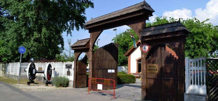A Vasúttörténeti Park rossz híre október 23 kapcsán