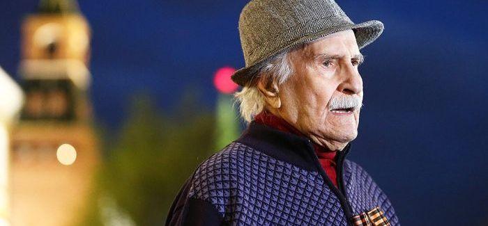 Elhunyt a legidősebb aktív színész