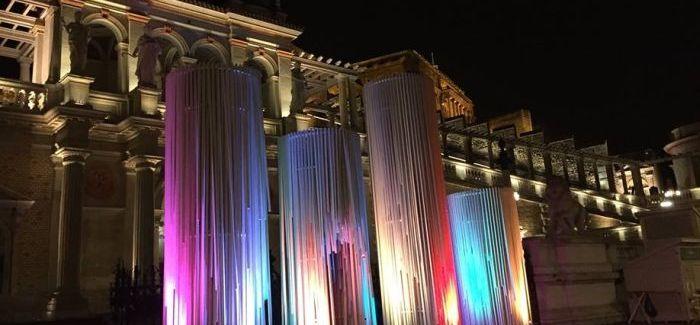 Karácsonyi koncertet ad az Omega Budapesten – jegyek, infok itt