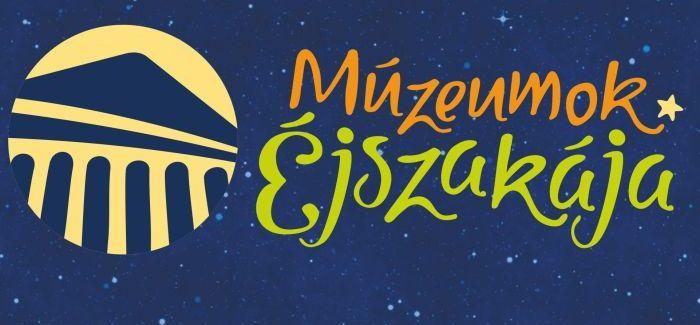 Múzeumok Éjszakája 2017 – Kétezer program az ország 320 intézményében