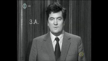 Elhunyt Kelemen Endre, a magyar televíziózás legendás műsorvezetője