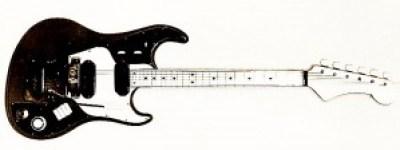 Gitara WEGAK