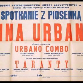 Nina-Urbano-plakat