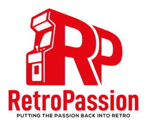 RetroPassion Ltd Logo