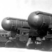 396 полк РВСН г. Петриков
