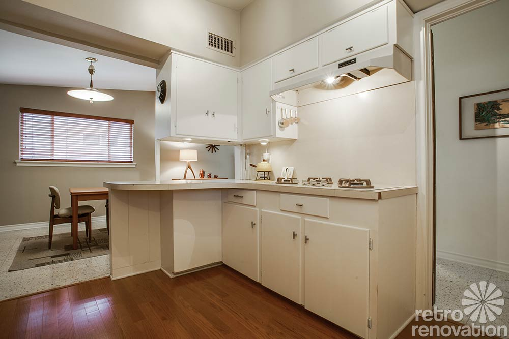 1956 Dallas Time Capsule House With Jack N Jill Bathroom Just 1500 Sf But Lives Large