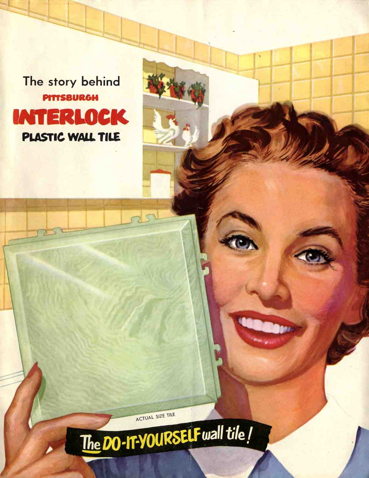 plastic bathroom tile 20 pages of
