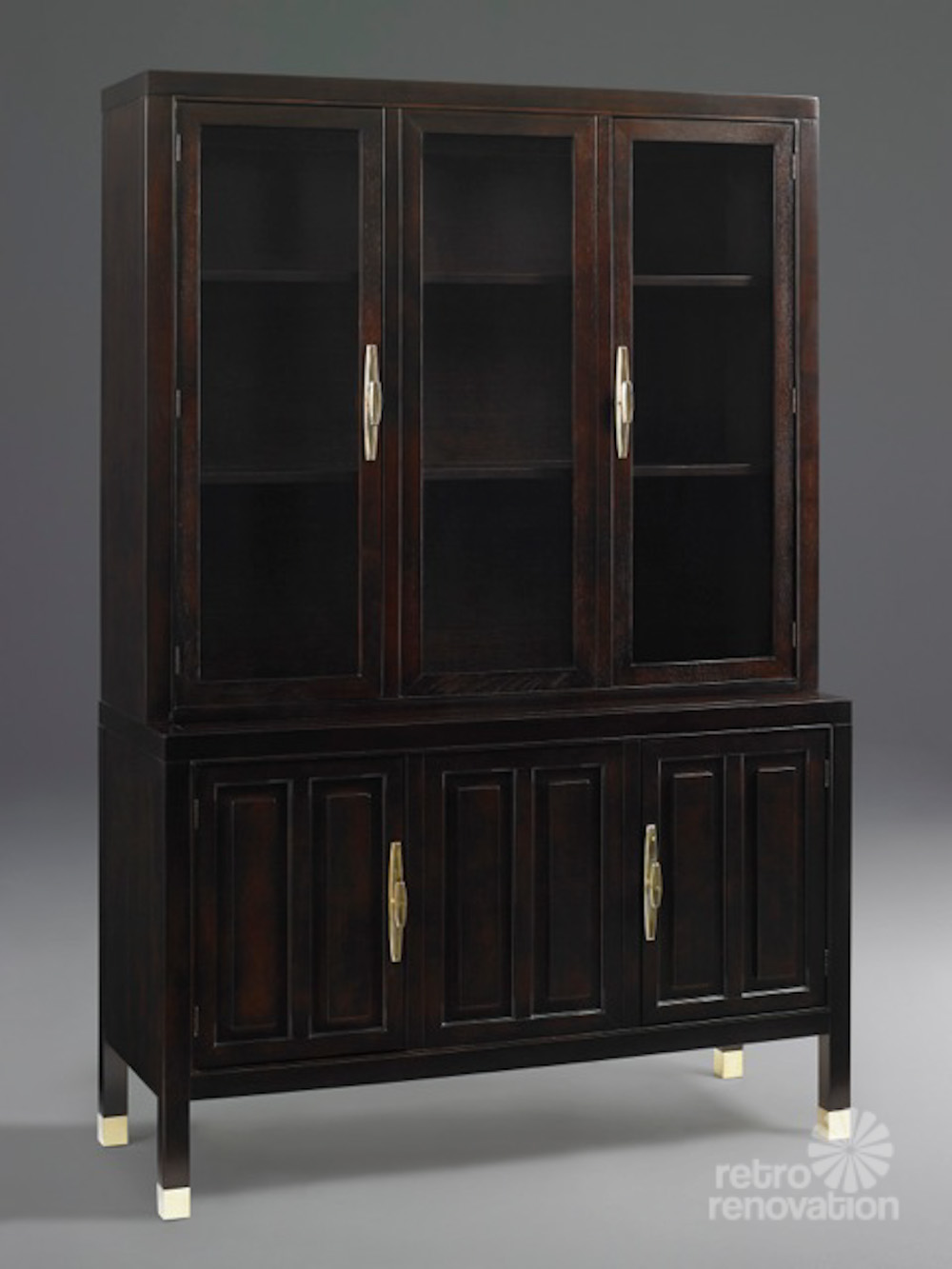 Restored Vintage Stanley Furniture Heritage Collection An Interview With Randy Wells 22