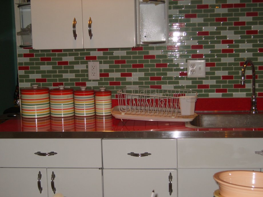 The Seven Month Saga Of Susans Steel Kitchen And Her Tip On A Metal Cabinet Refinisher In New