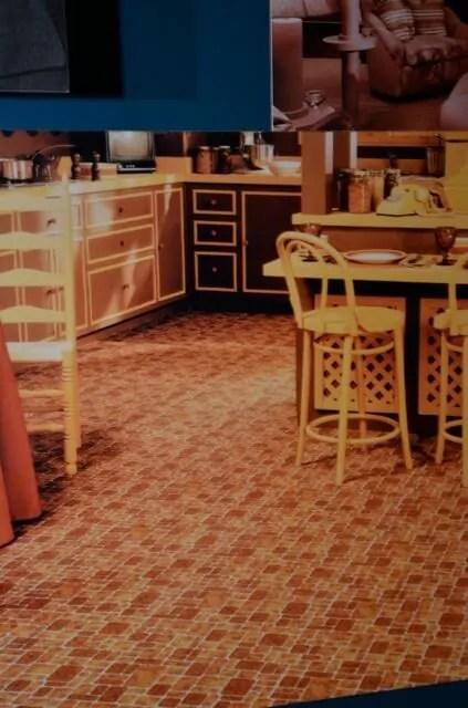 Wall Carpeting History 1950s Today Exclusive
