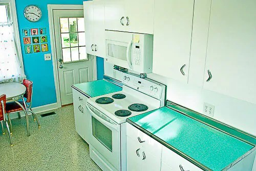 Brian Amp Keris Happily Ever After 7000 Kitchen Remodel