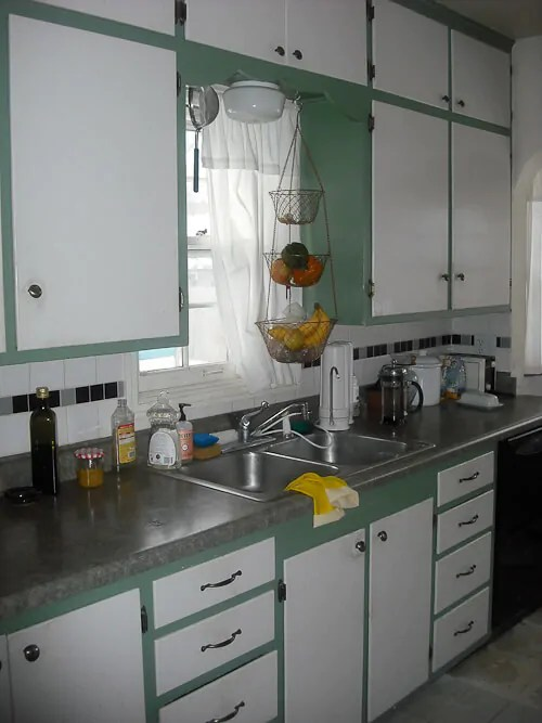 Lauryn And Dennis 1939 Humble Kitchen Makeover 20