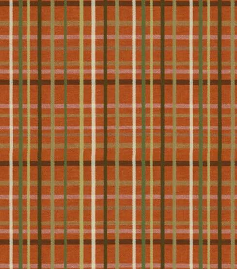 15 retro upholstery and curtain fabrics