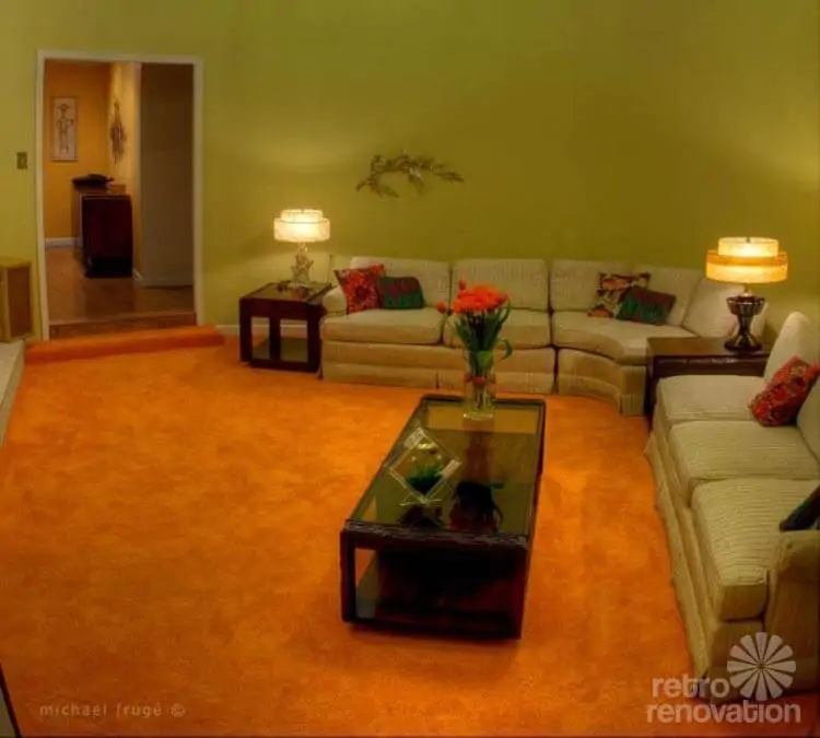 Where To Find Colorful Sh*G Carpeting Today Shaw Carpet S Disney   Burnt Orange Stair Carpet   Overstock   Rubber Backed   Oriental   Orange Area Rug   Wayfair