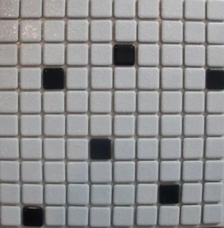 15 new mosaic floor tile designs for a retro vintage style bathroom     retro bathroom floor tile     and in black and white