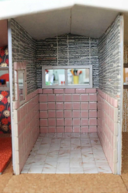tile mini mosaic tile